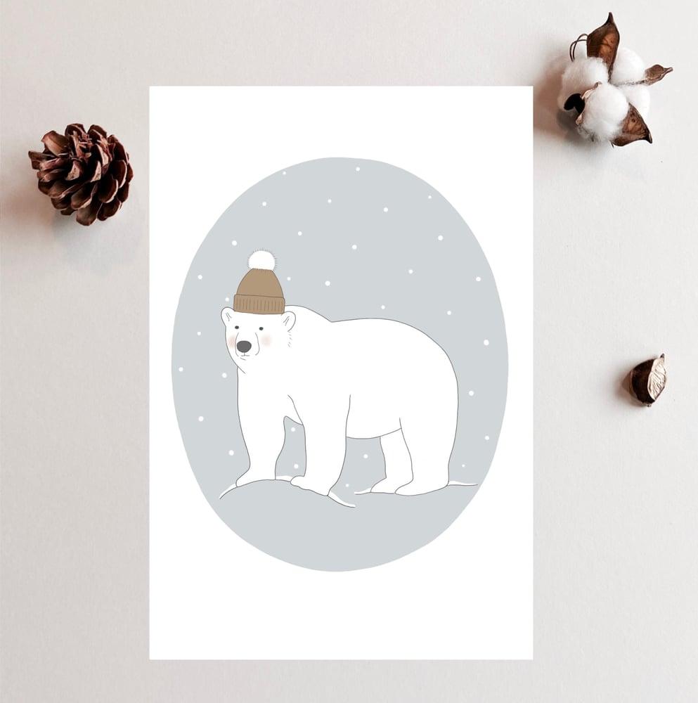 Image of Lot de cartes de Noël