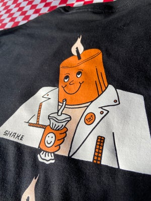Image of Explosive personality T-shirt