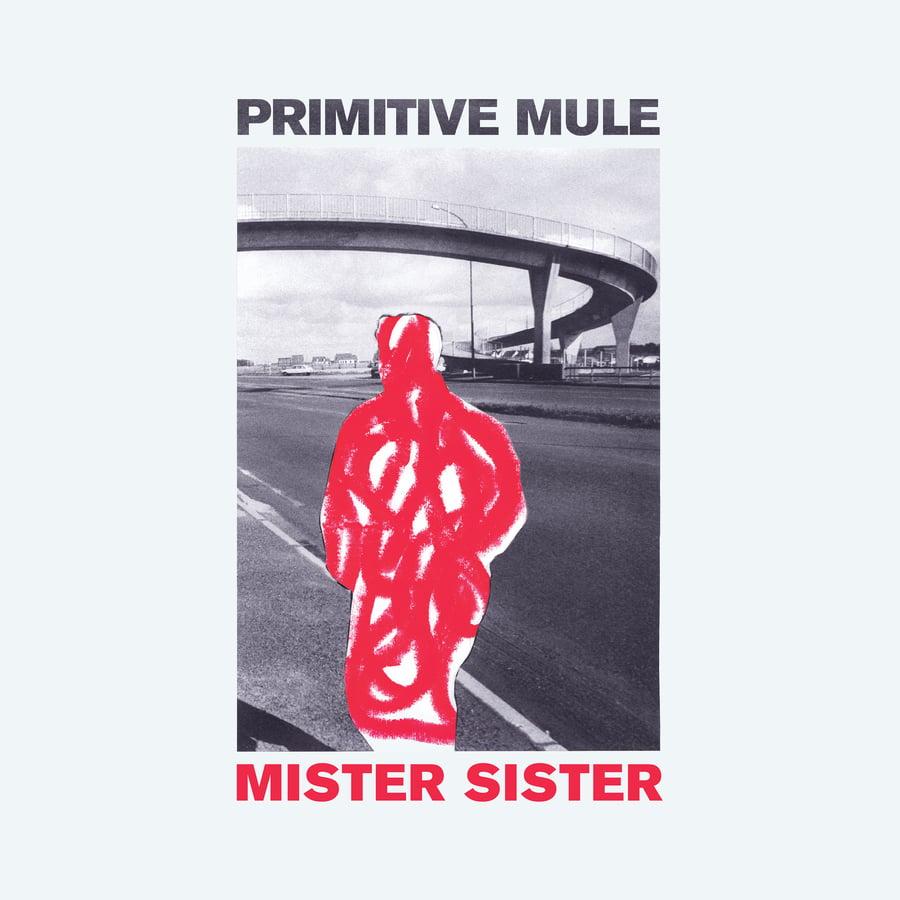 Image of PRIMITIVE MULE - MISTER SISTER