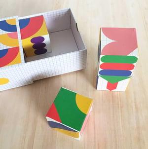 Image of Puzzle Blocks