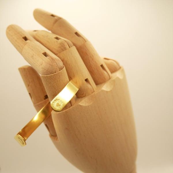 Image of Bracelet ExVoto
