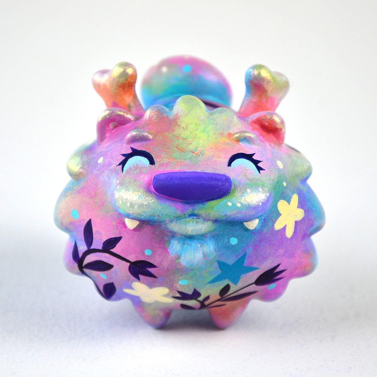 Midnight & Sunset custom figures by Jeremiah Ketner | DCon 2020 Exclusive