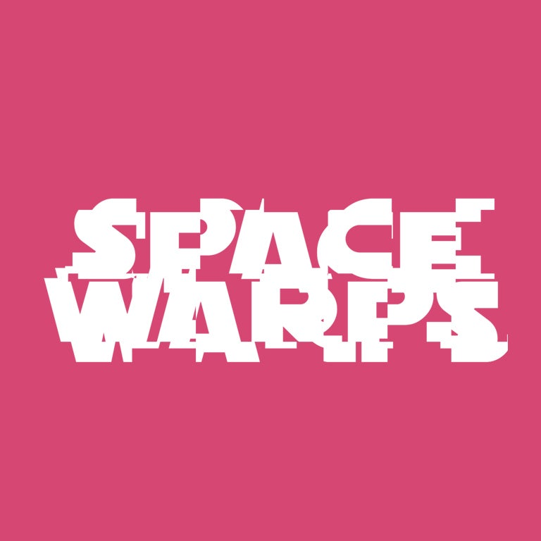 Image of SPACE WARPS - SERIES 1