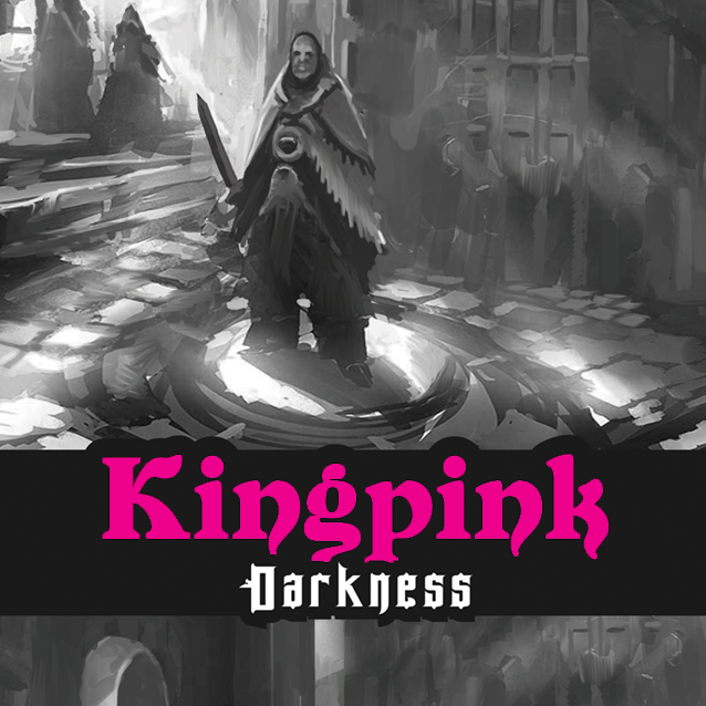 Kingpink: Darkness
