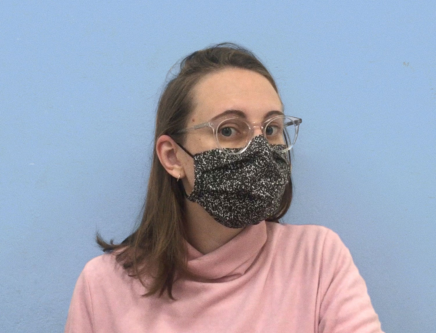 Image of NOISE MASK