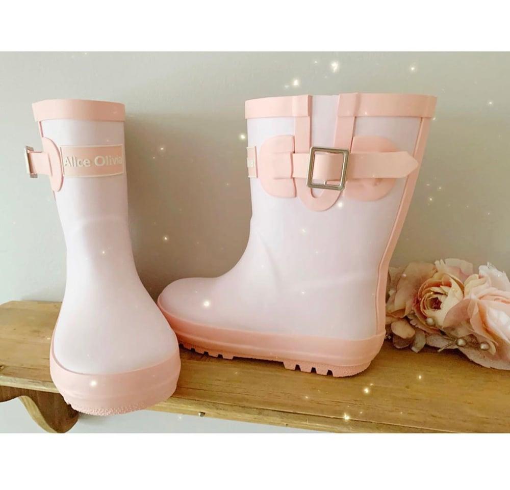Image of AO Wellington boots