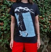 Catharsis - Limited Edition T-shirt - Blue on Black