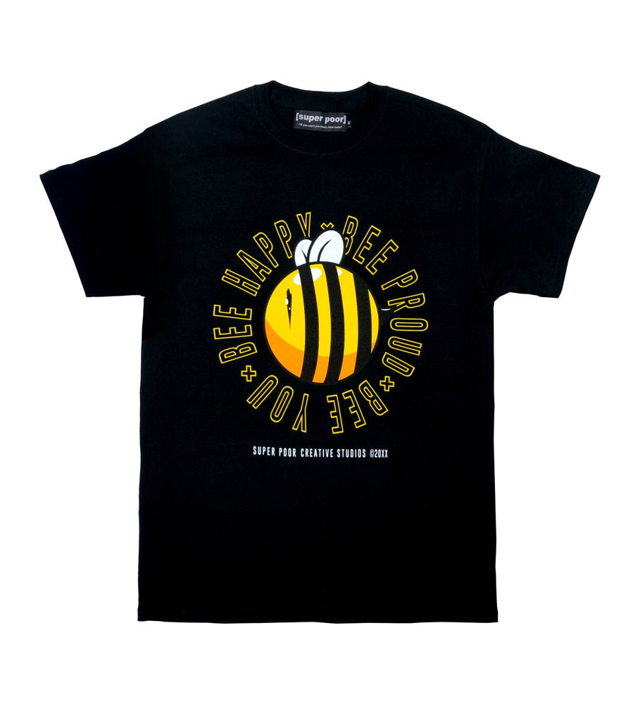 Image of Just BEE