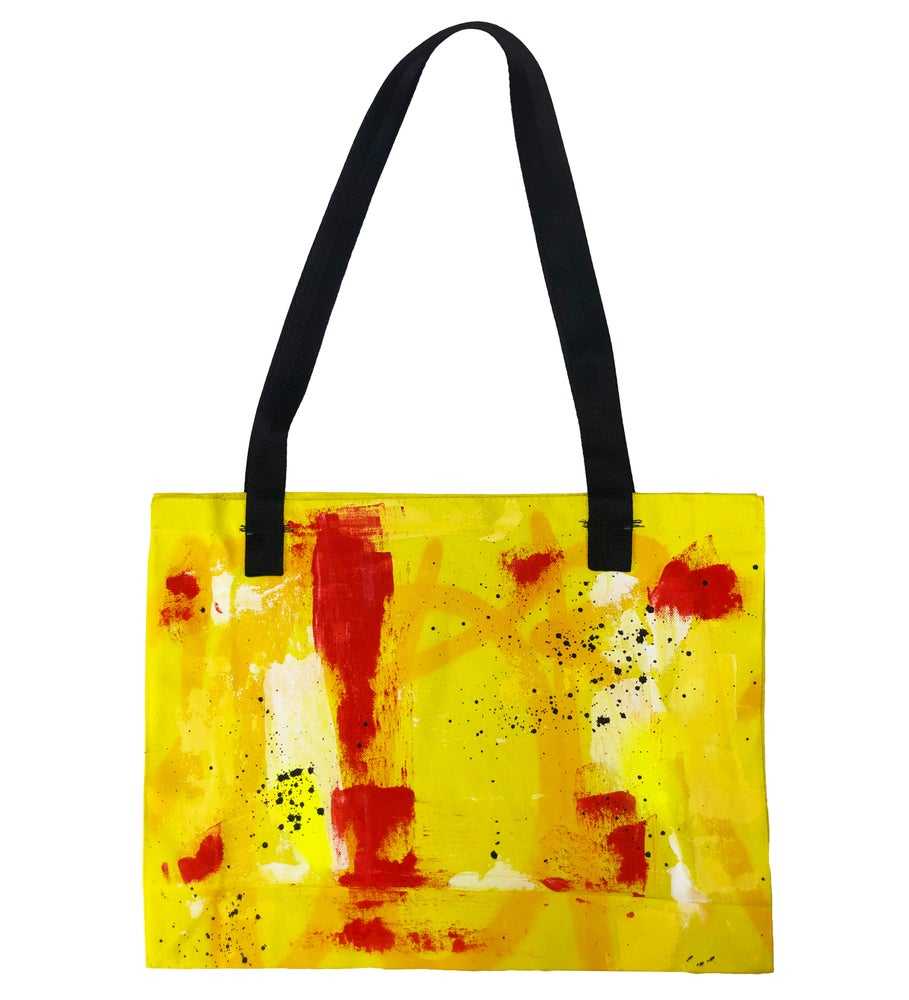 Image of HAPPY TOTE