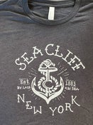 Image of Sea Cliff Anchor Tee