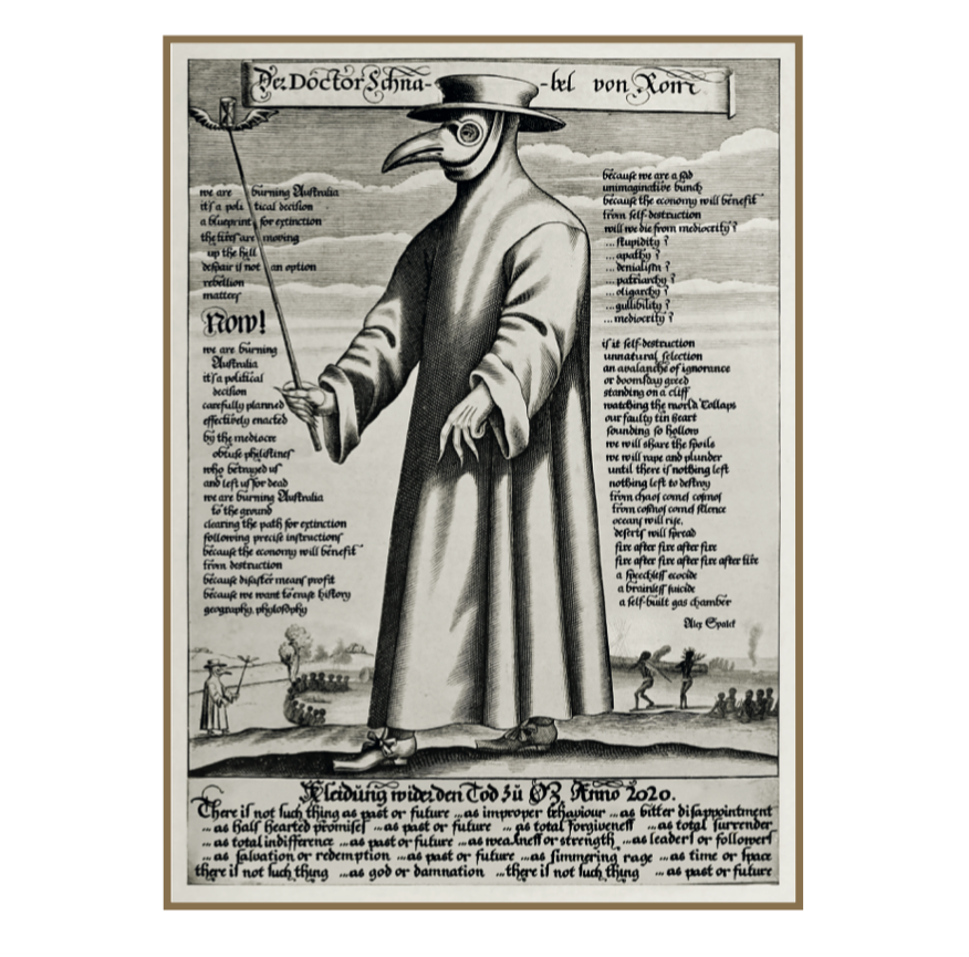 Image of Der Doctor Schnabel von Rom