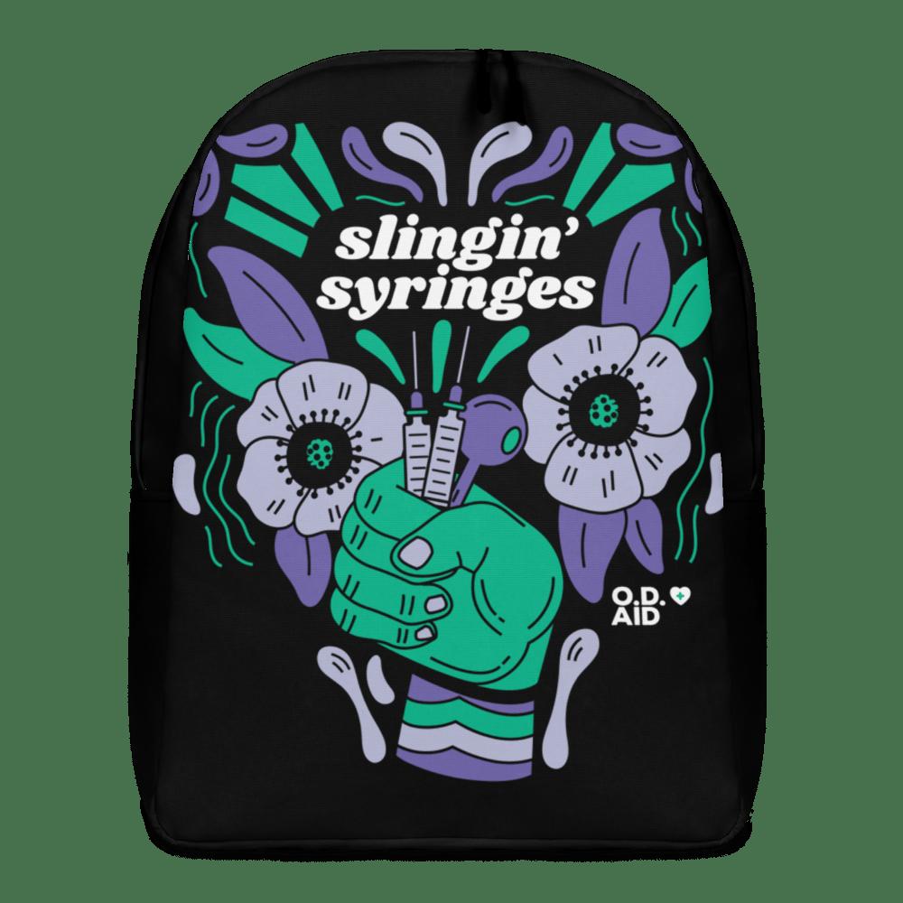 Image of Minimalist Backpack
