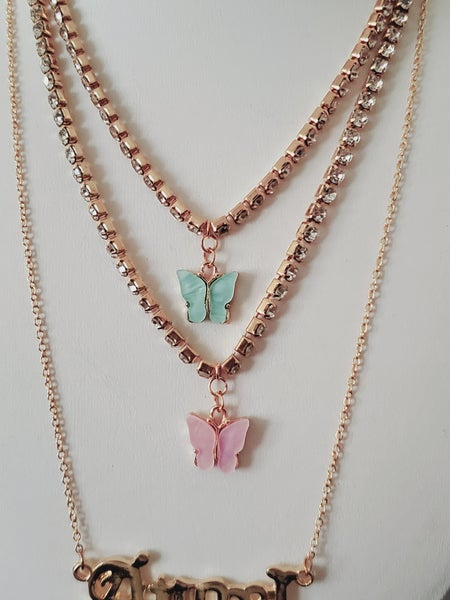 Image of ButtaFree Necklace
