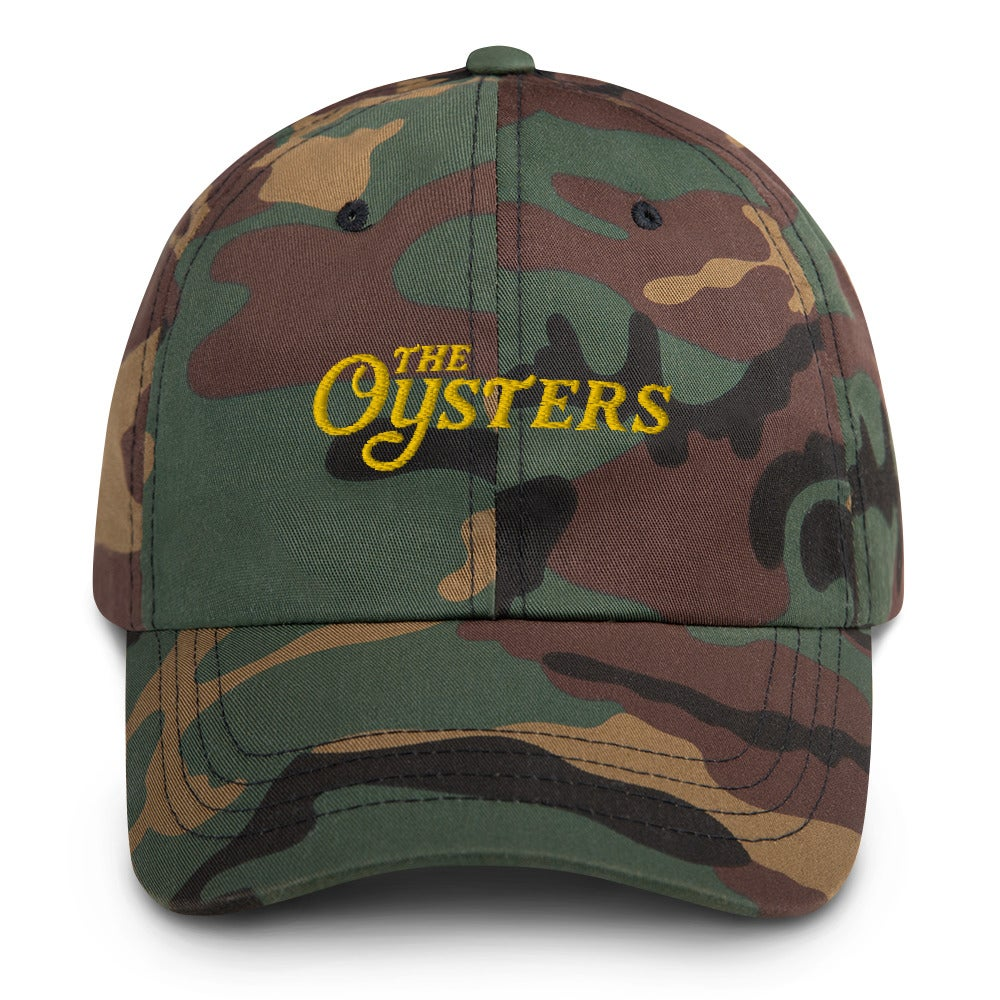 """The Oysters 
