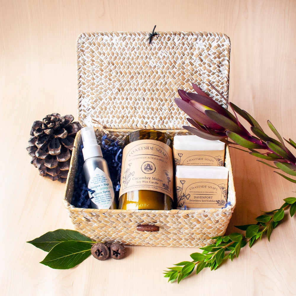 Image of Self Care Gift Set