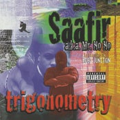 "Image of SAAFIR ""TRIGONOMETRY"""