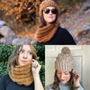 Desert Dreaming (Limited Edition Beanie and Cowl) (MADE TO ORDER)