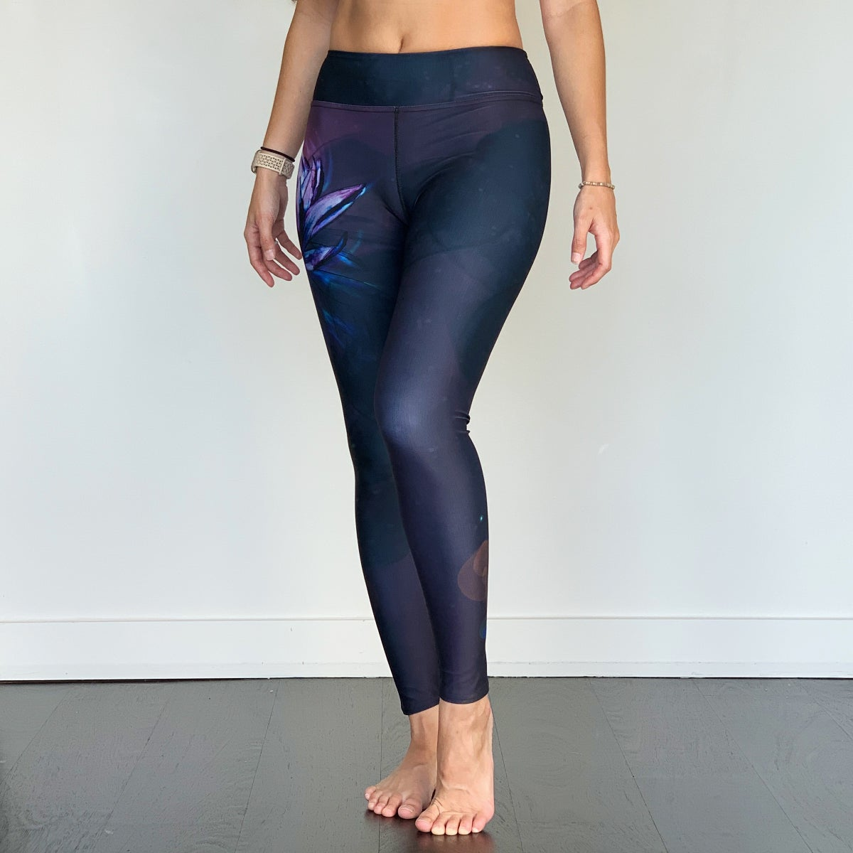Image of Lotus Yoga Pants