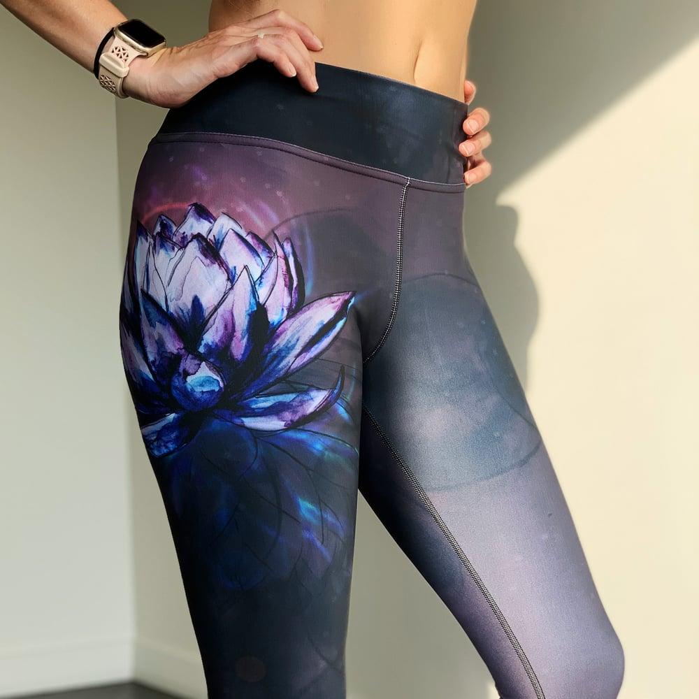 Image of Lotus Yoga Pants