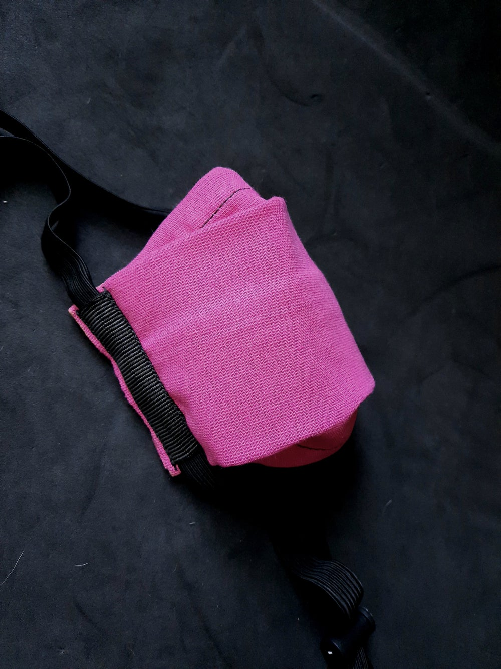 Cotton Face Cover (PINK)