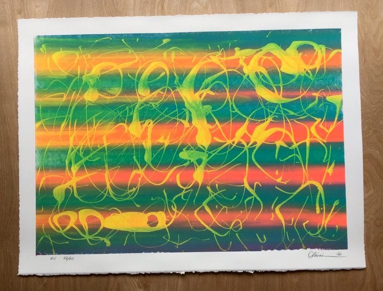 Image of Studio Session 611, Print #42/60