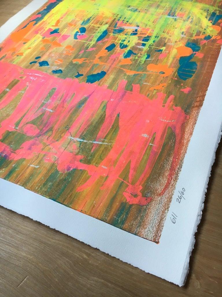 Image of Studio Session 611, Print #26/60