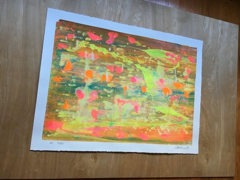 Image of Studio Session 611, Print #22/60