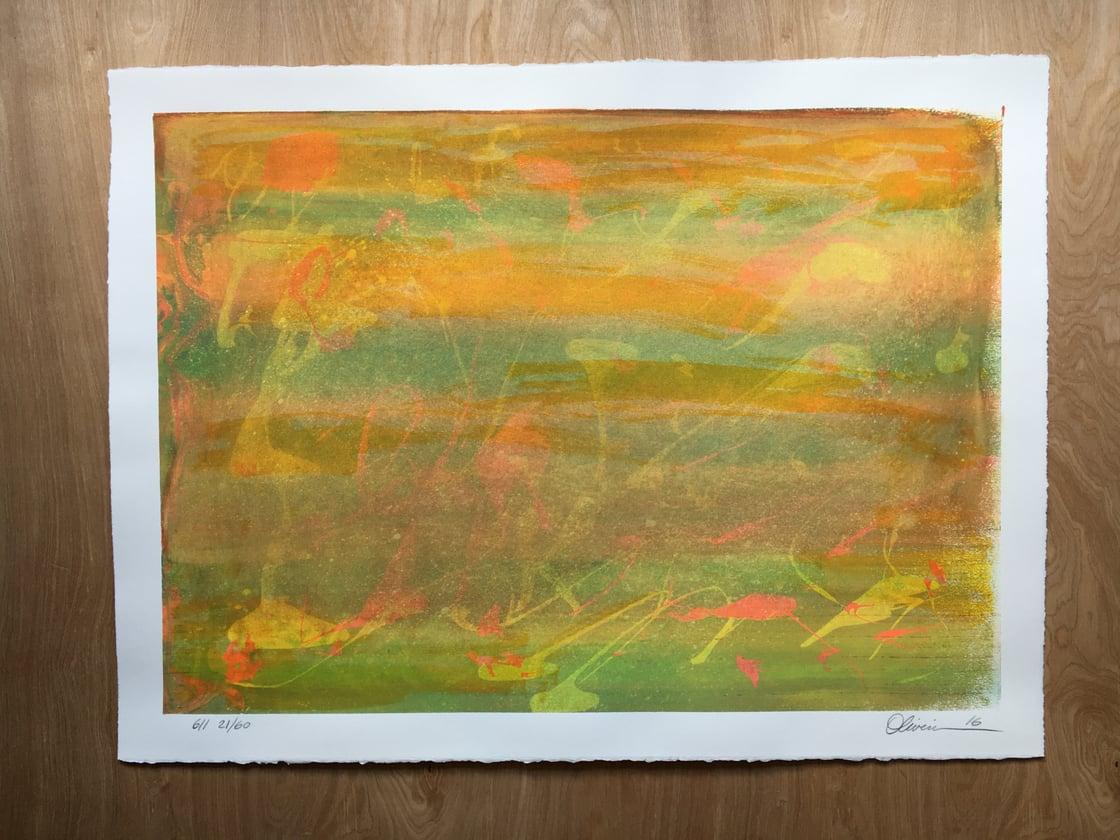 Image of Studio Session 611, Print #21/60