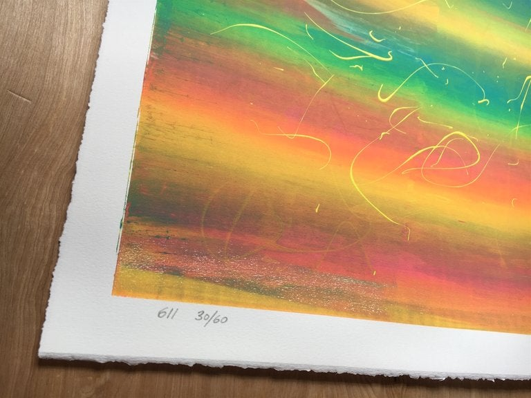 Image of Studio Session 611, Print #30/60