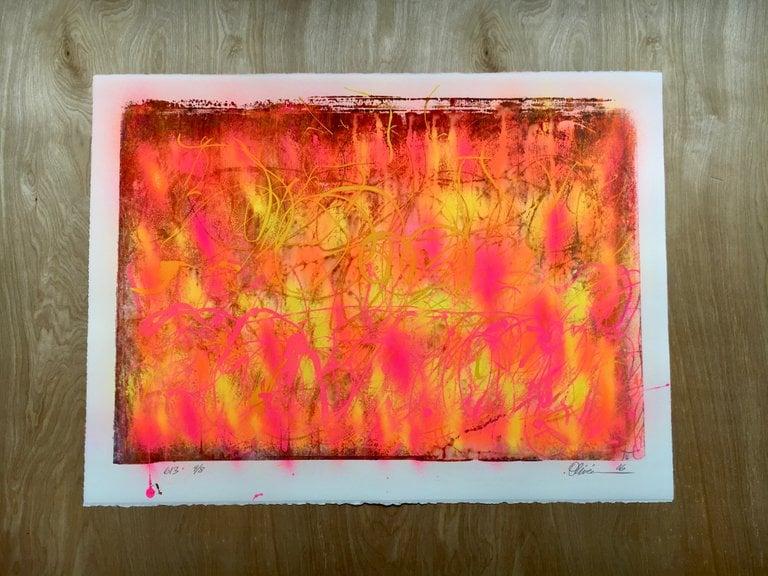 Image of Studio Session 613, Print #4/8