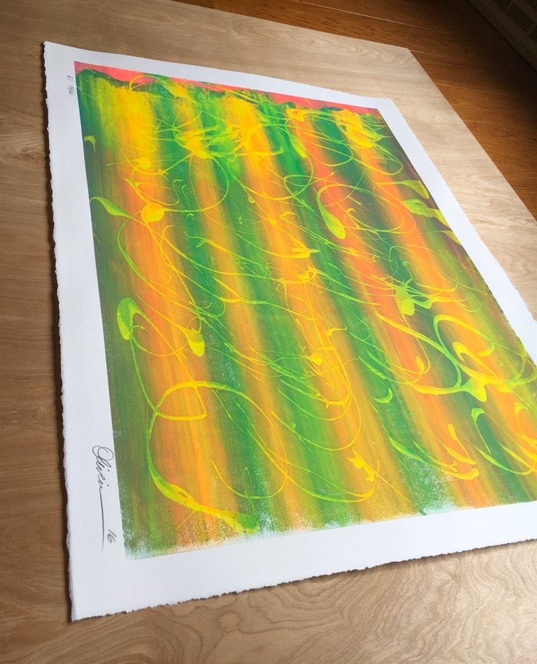 Image of Studio Session 611, Print #35/60
