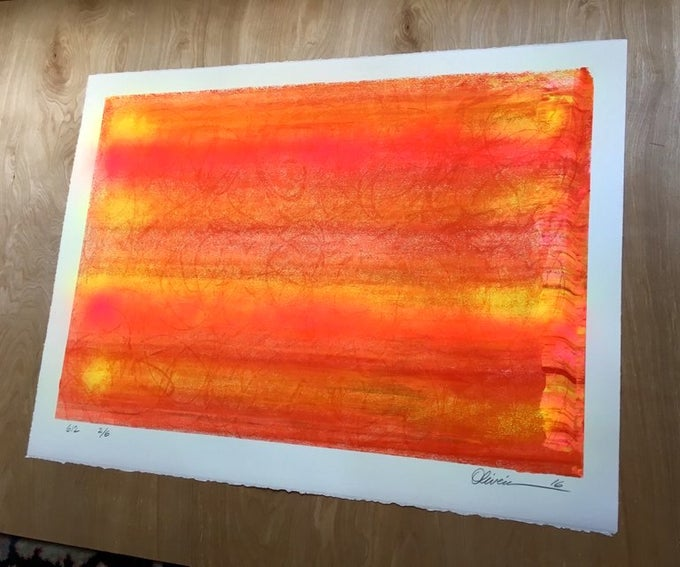 Image of Studio Session 612, Print #2/6