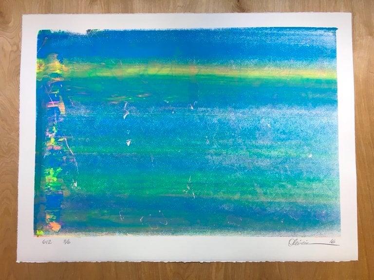 Image of Studio Session 612, Print #3/6