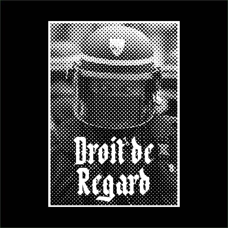 Image of DROIT DE REGARD