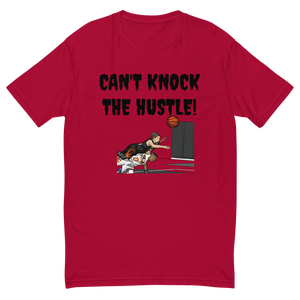 Image of Can't Knock The Hustle