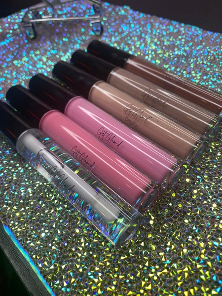 Image of Glam Glosss