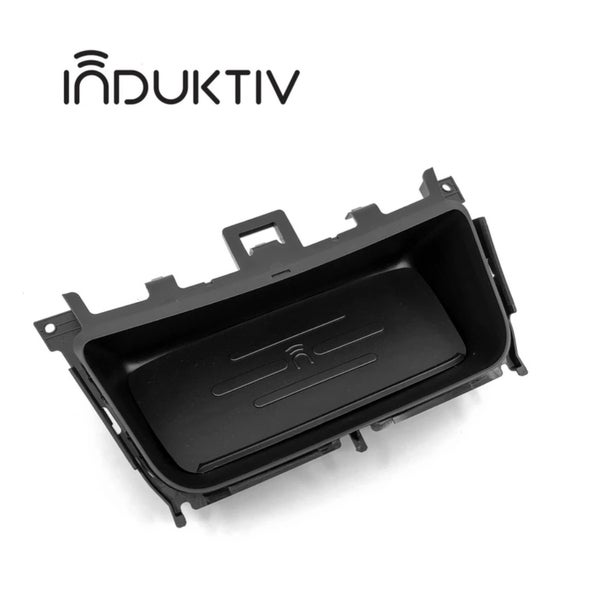 Image of BMW E8X 1 SERIES (E81/E82/E87/E88) INDUKTIV Wireless Charging Unit