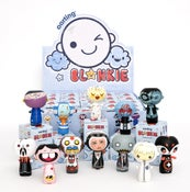 Image of Blankie: Series 1 -- Full Case (25 toys)