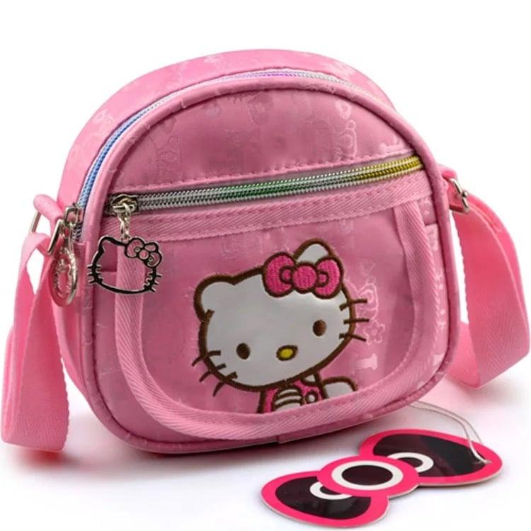 Image of Hello Kitty Bag