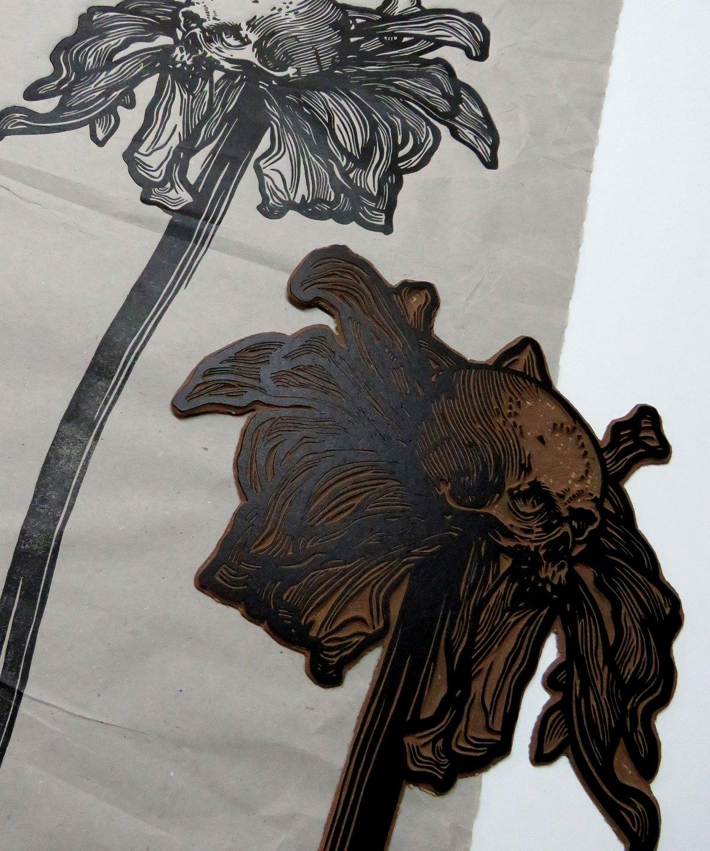Image of fleur du mal XT