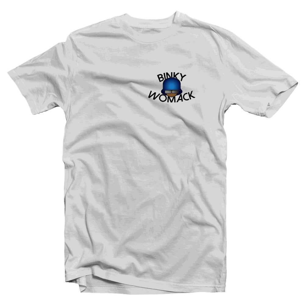 Image of Binky character T-Shirt