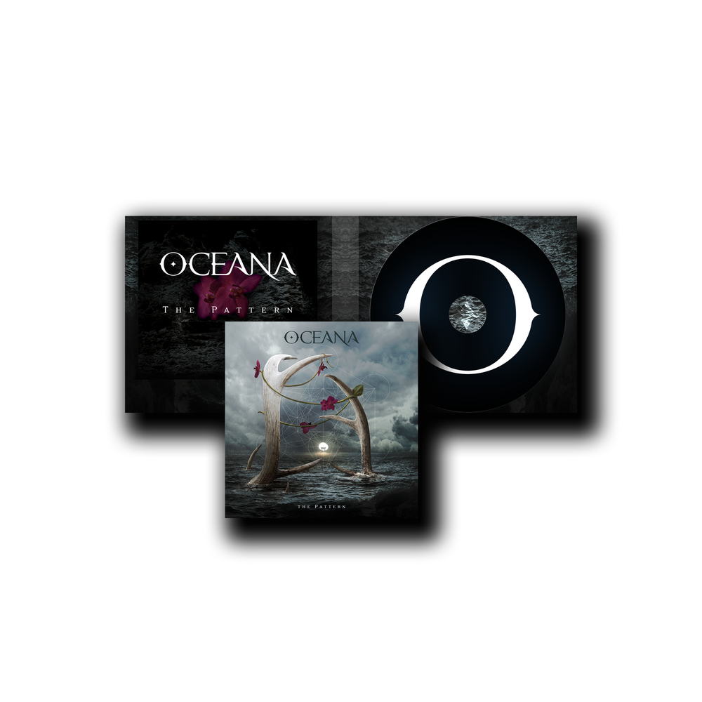 Image of Oceana - The Pattern