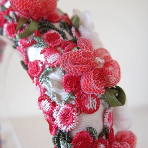 Image of Camellia headband