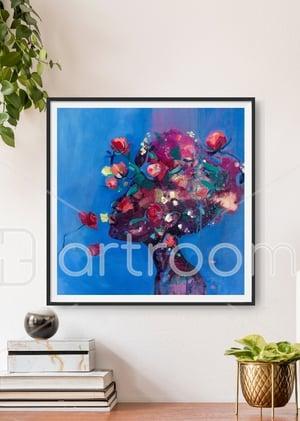 Image of Wild Bloom (Giclee Print)