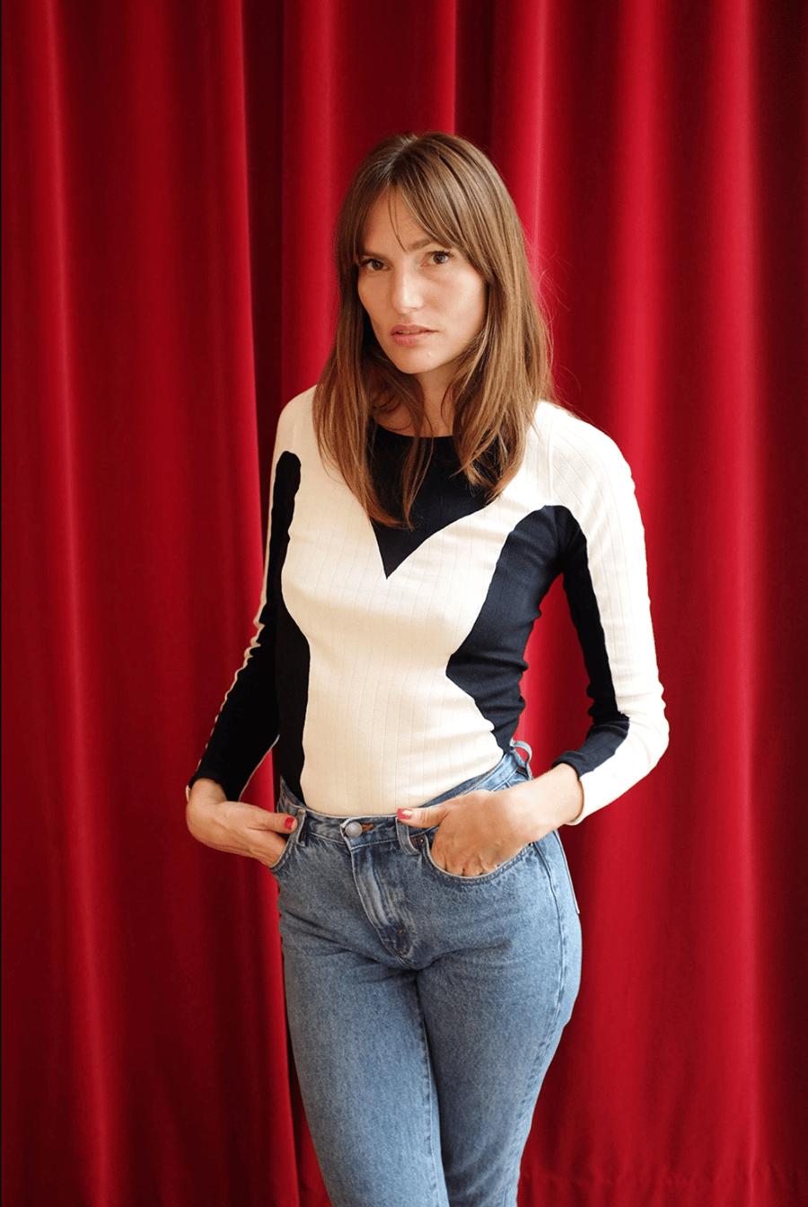 Image of Maja Brix & Nørgaard - New Look