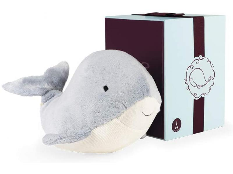 Image of PELUCHE LOLLIPOP BALEINE 19 CM