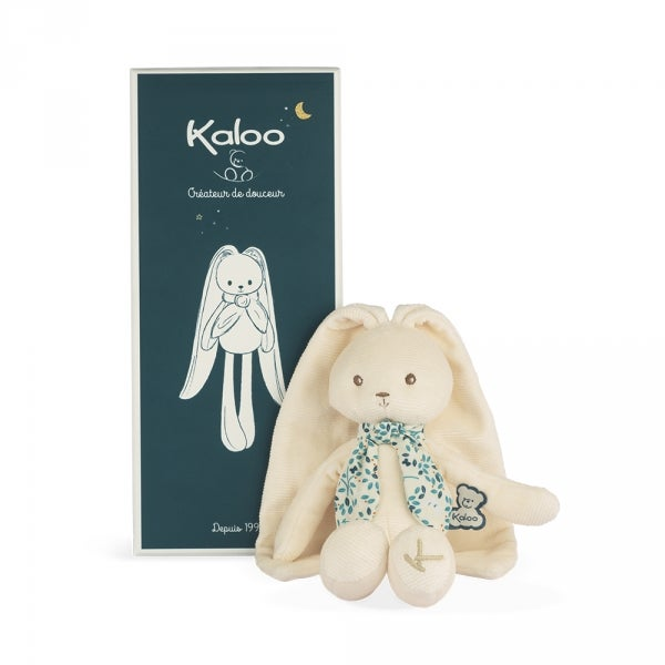Image of Doudou lapinoo crème 25 cm