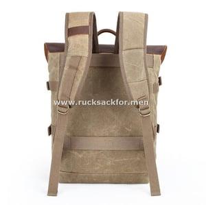 Image of rucksacks