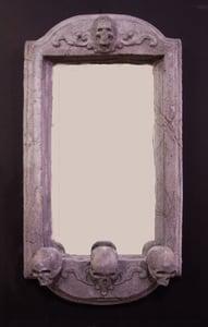 Image of Gothic Mirror- inquire