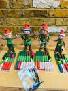 The 'Elf I made Myself' Family Kit